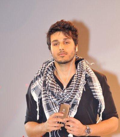 Ahsan Khan Actor