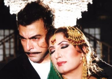 Shaan Punjabi cinema